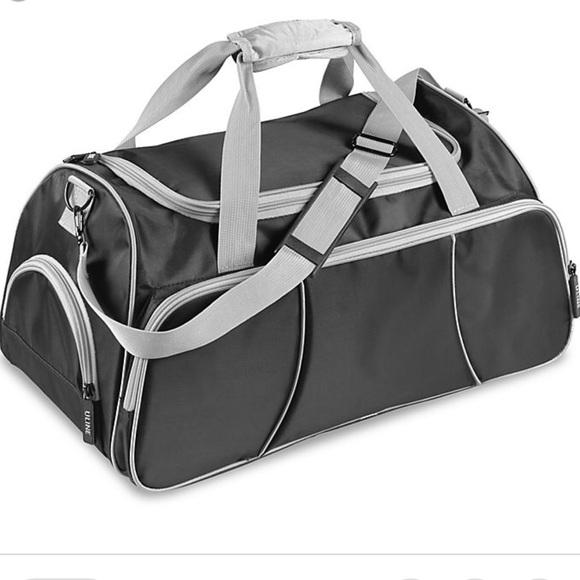 729951a5e3 ULINE Duffle Bag. M 5ac6754b3afbbd25c41fca1f
